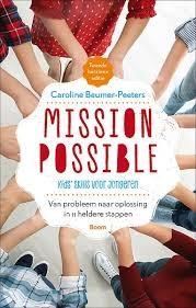 boek mission possible