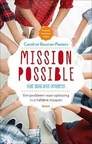 boek mission possible