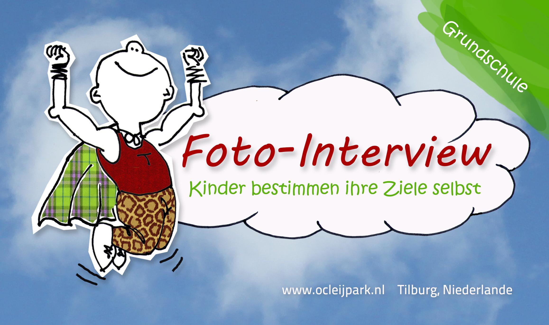 Foto-Interview Grundschule